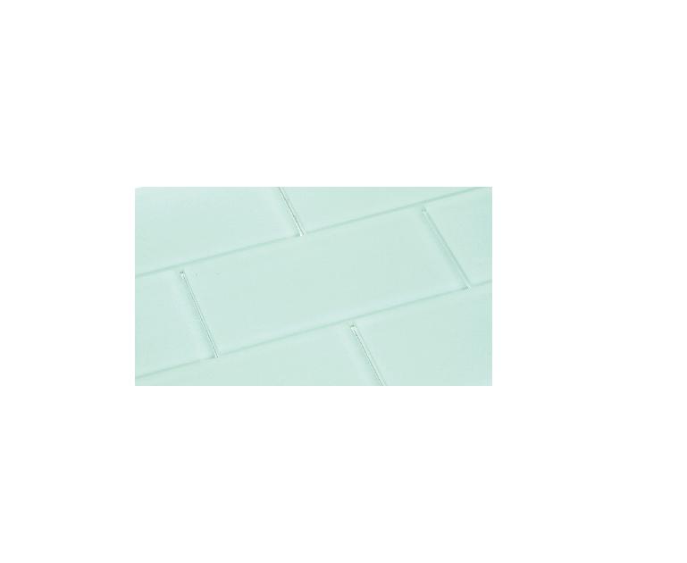 SUBAY GLASS TILE/Silk(74×75角平)