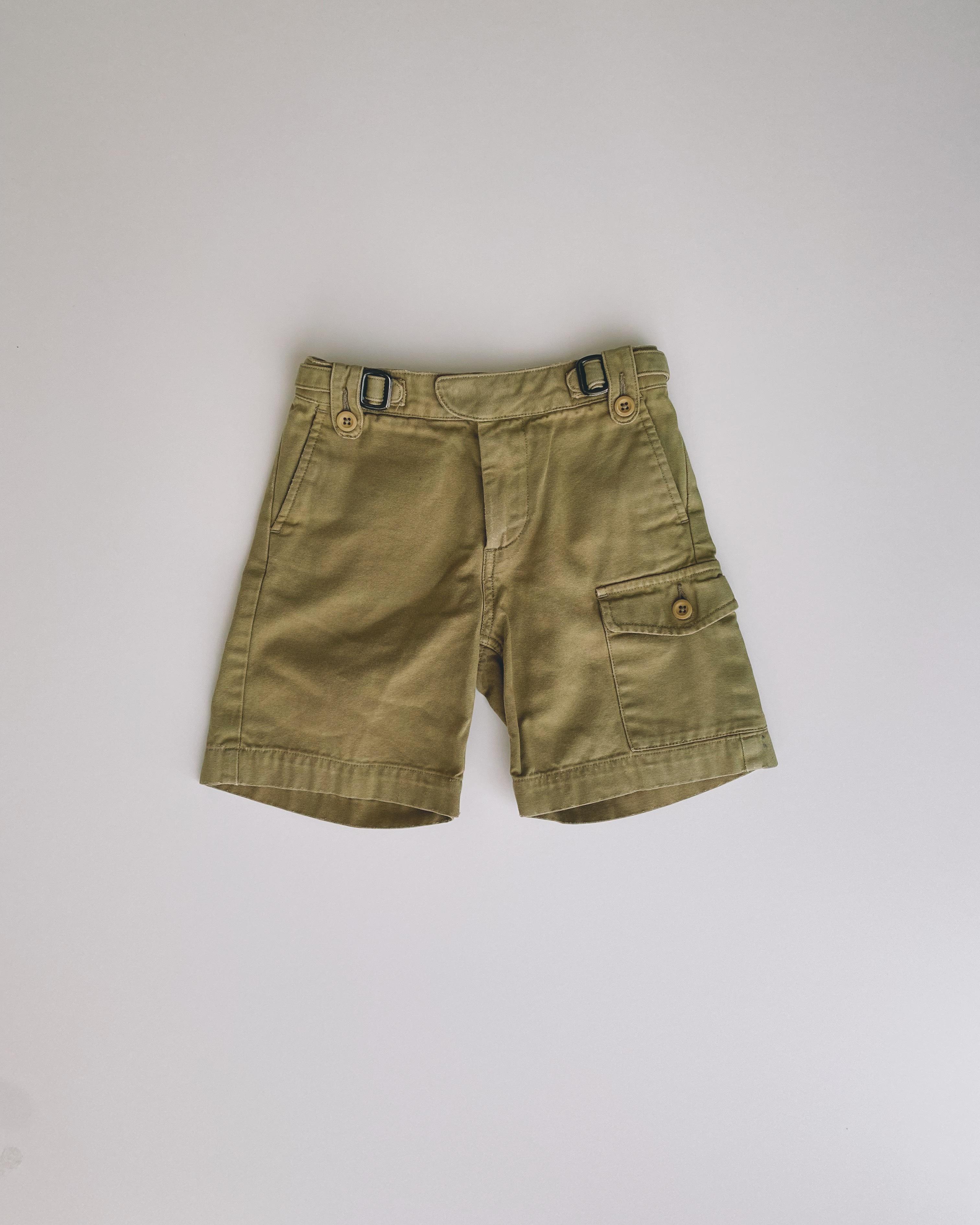 (KD048)100cm polo Ralph Lauren Adjuster shorts