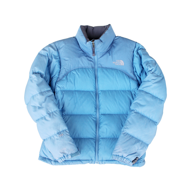 USED / The North Face W's Nuptse Jacket