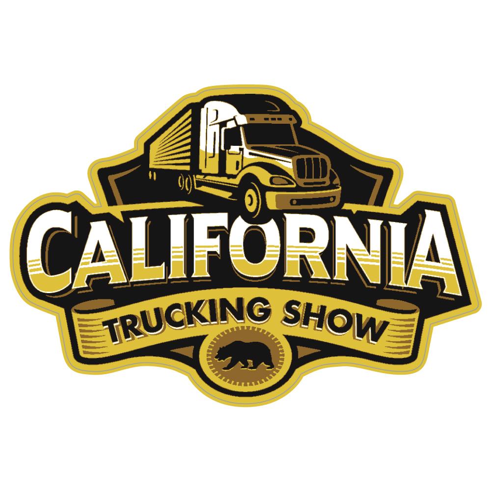 """083 Convoyが勢揃い⁉""""California Market Center"""" アメリカンステッカー スーツケース シール"""
