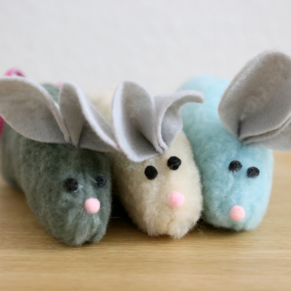 Mouse (Green)