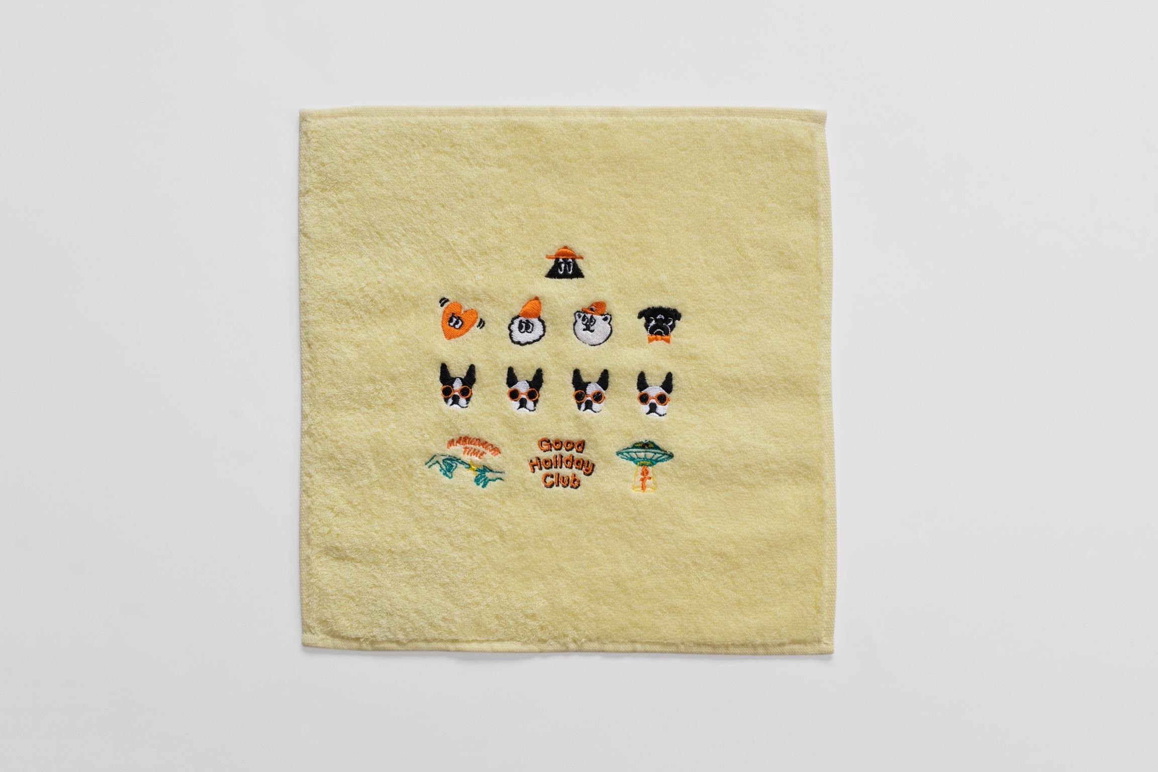 Team Towel [Basic]