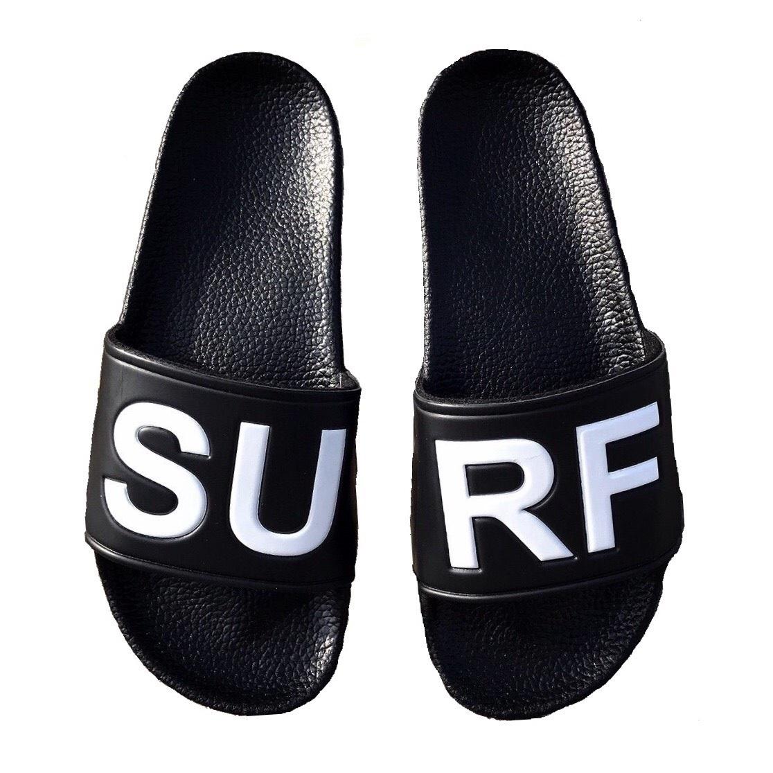 SURF Sandal 【Black】