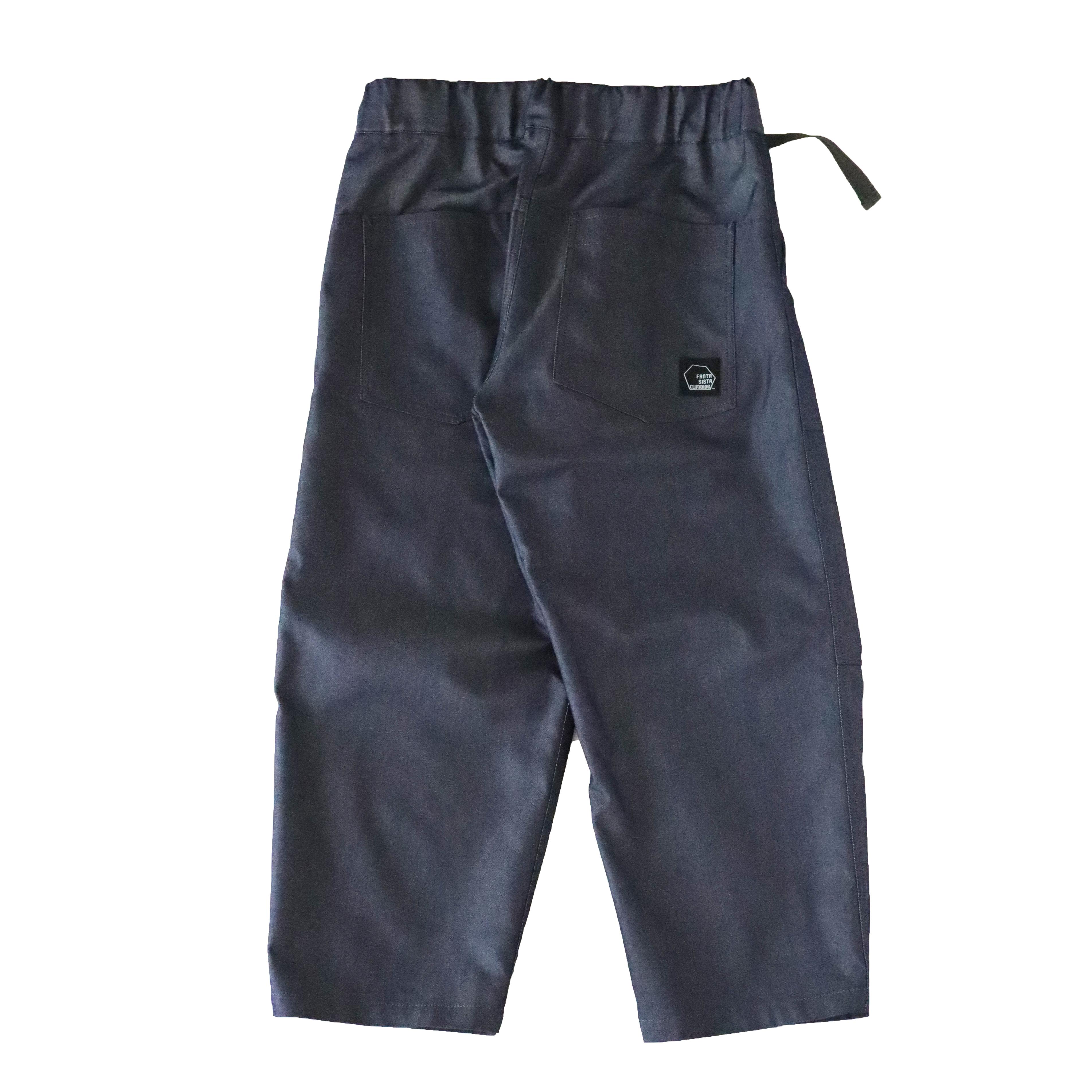 """ Daily pants - B """