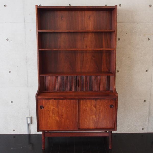 北欧ヴィンテージ家具  Bookcase