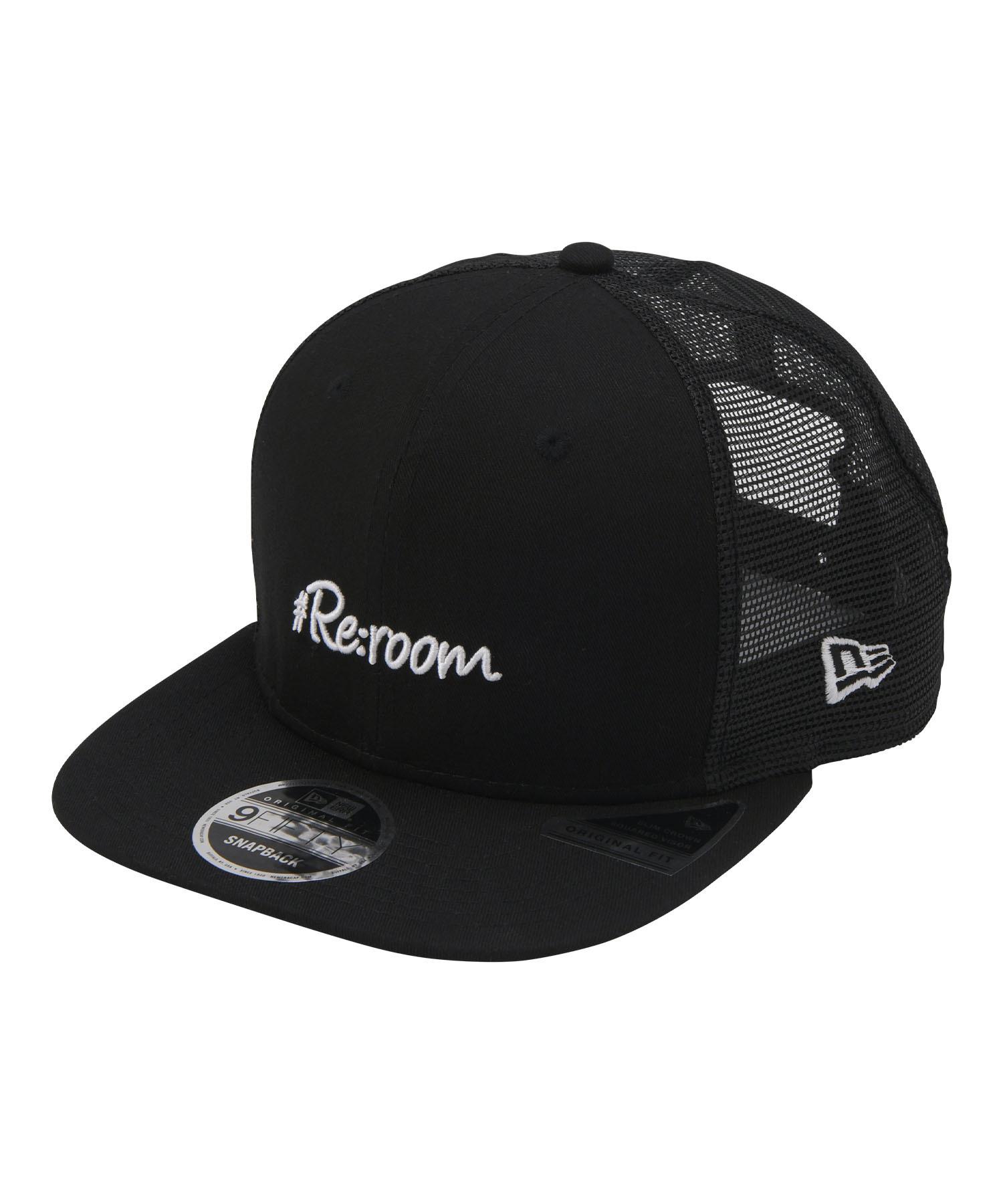 #Re:room×NEW ERA 9FIFTY ORIGINAL FIT Trucker Mesh[REH118]