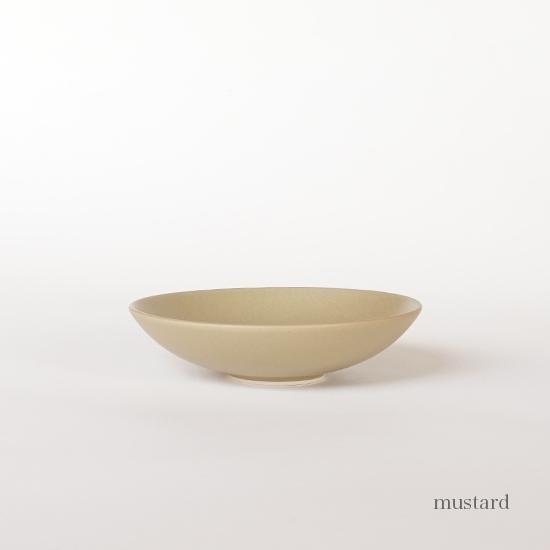 flat bowl_M