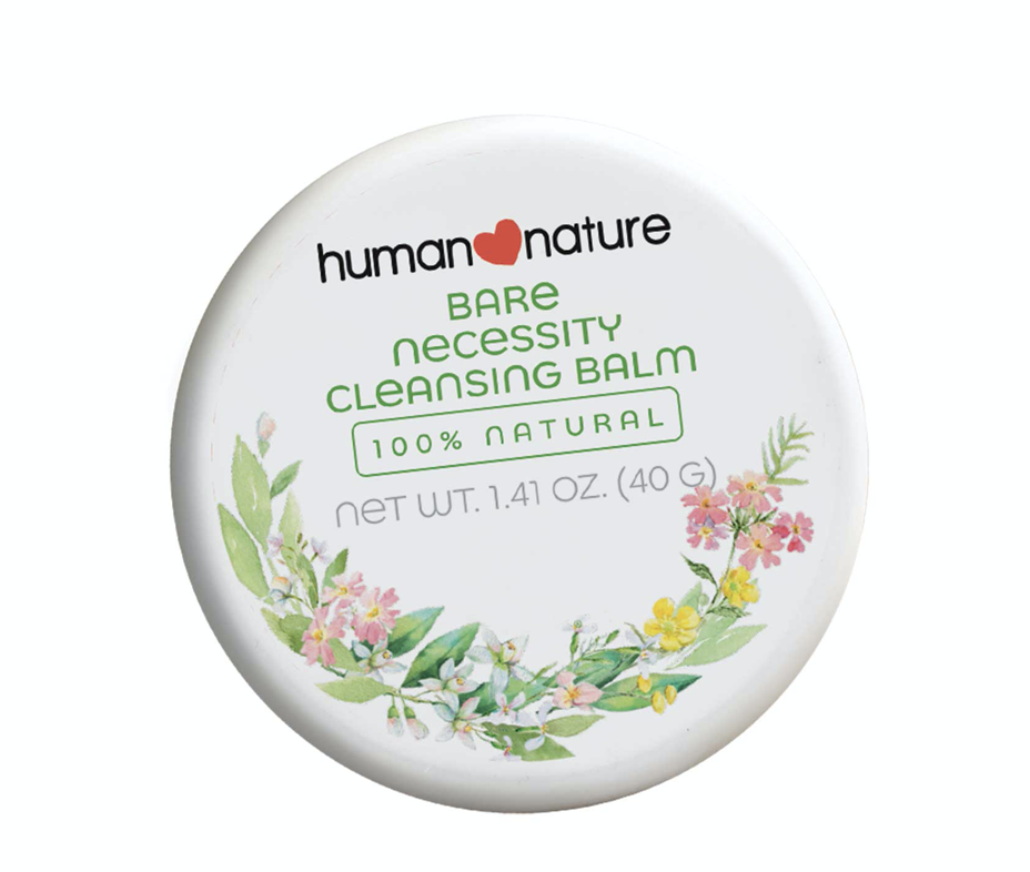 バージンココナッツオイルで肌に栄養を与えるオイルクレンジング:Cleansing Balm 40g