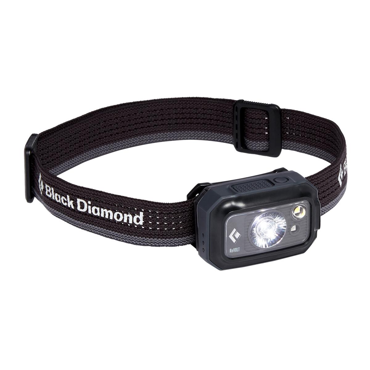 Black Diamond / REVOLT