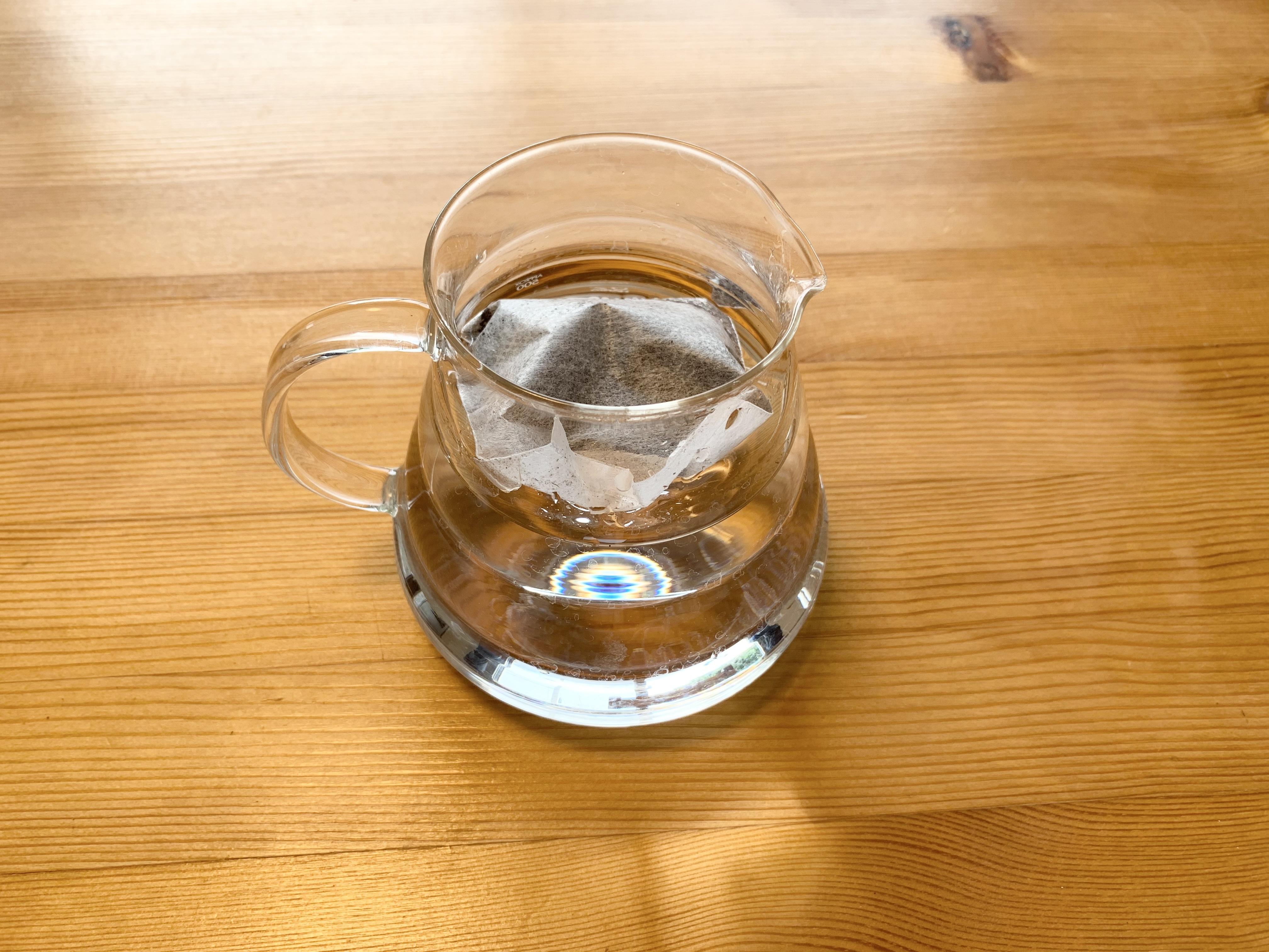 マウンテンブレンド水出しコーヒーミニ3個セット