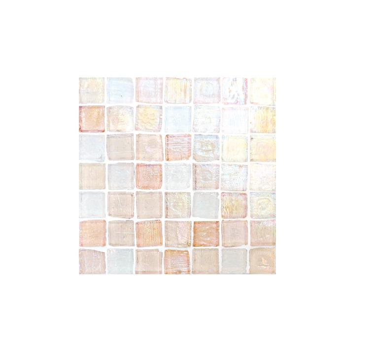 Staind Grass Mosaic/Mix-b
