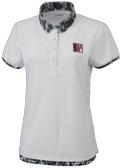 レディースポロシャツ【R7T32】