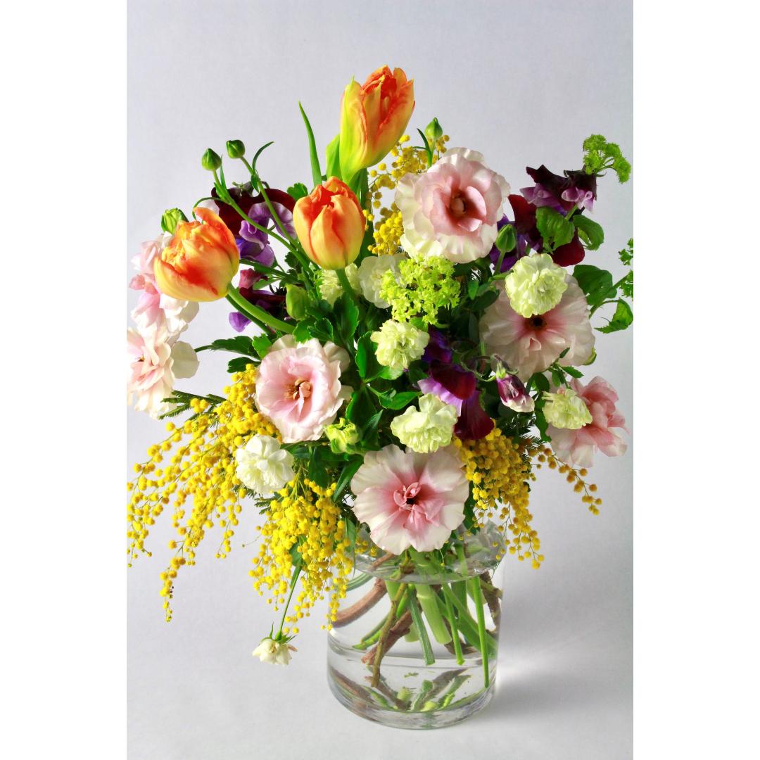 花瓶 L(H18cm)