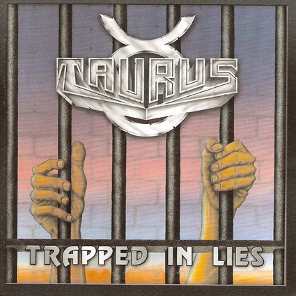 "TAURUS ""Trapped in Lies"" (輸入盤)"