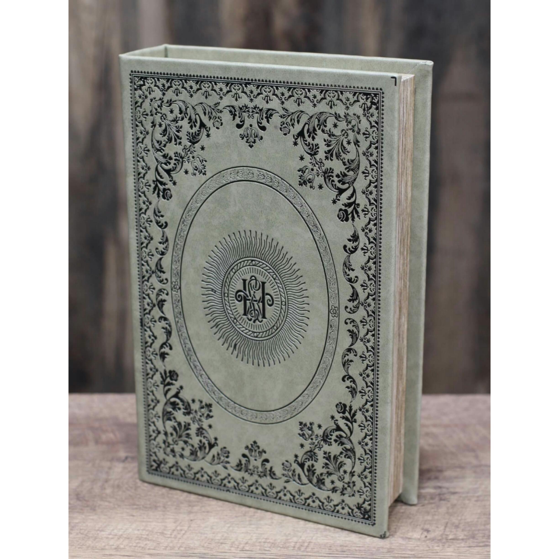 Bookボックス32/シークレットボックス/アンティーク雑貨/浜松雑貨屋C0pernicus