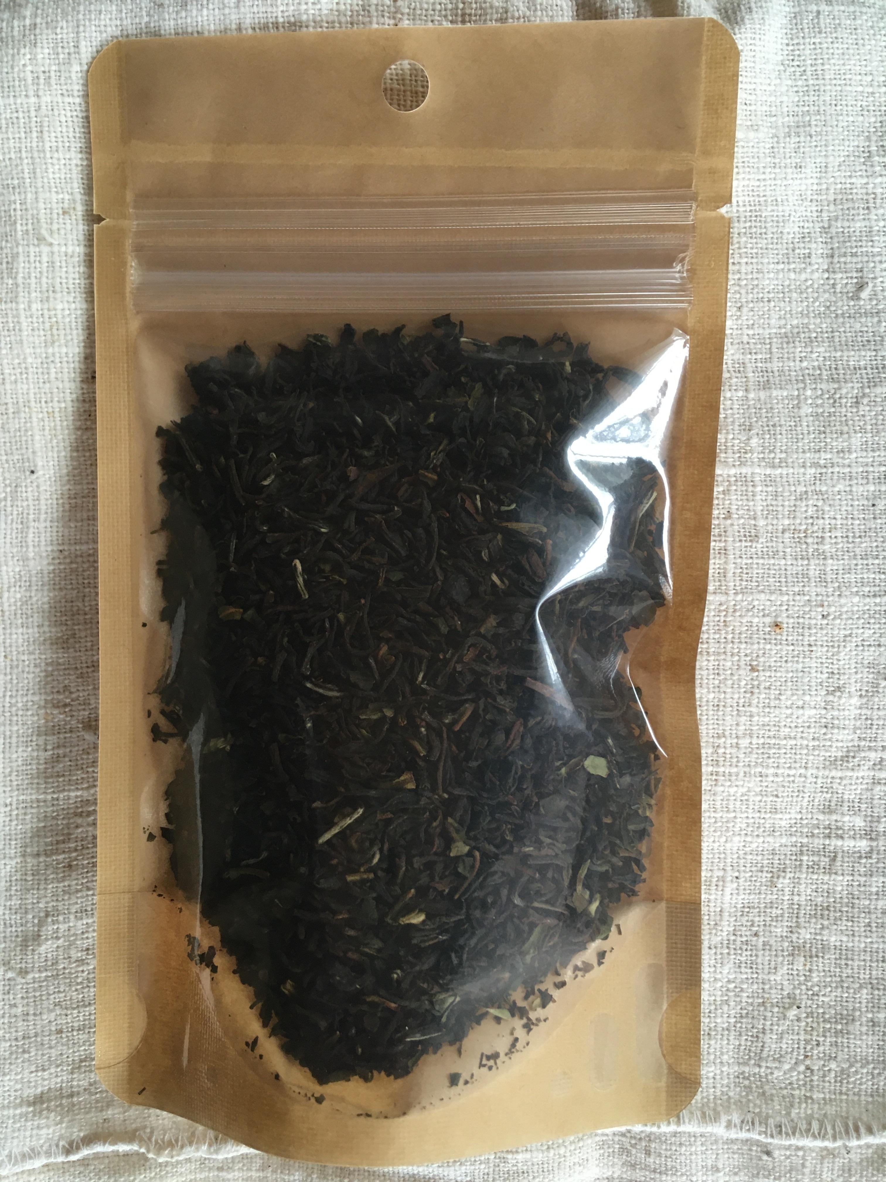 アールグレイティー(紅茶) 50g - 画像2