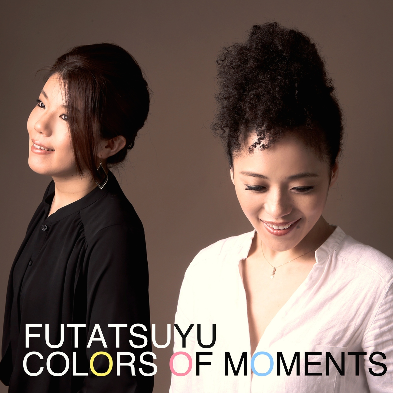 COLORS OF MOMENTES