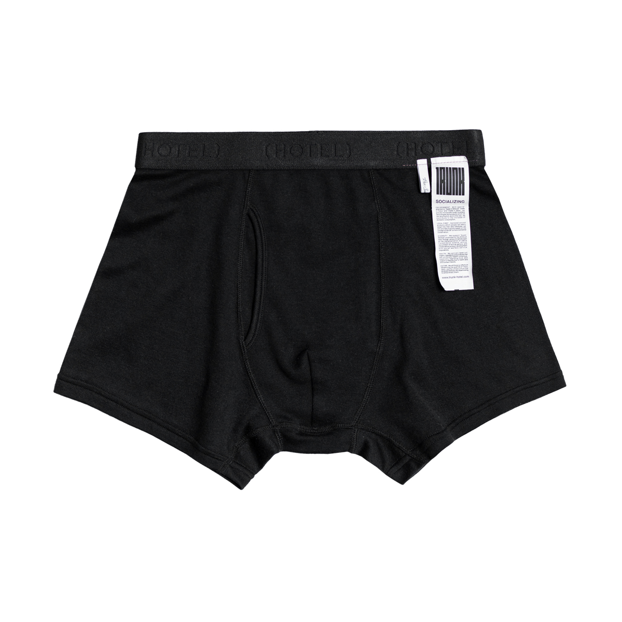 TRUNK × PSC Kainen Cotton Mens Boxers