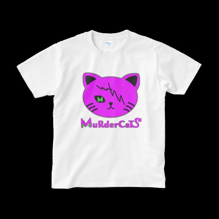 MuRderCaTs Tシャツ 白