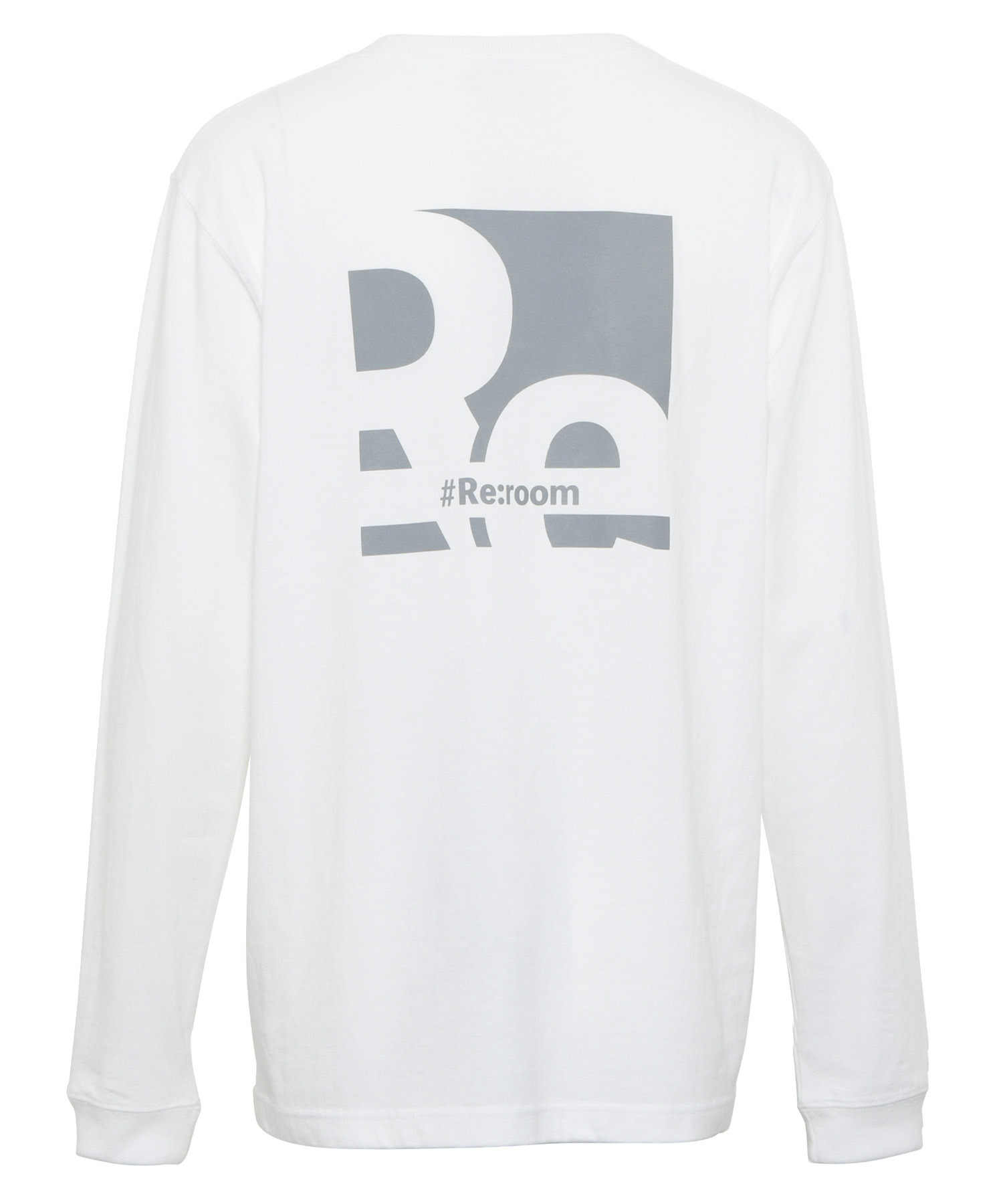 RE BOX ICON LONG SLEEVE[REC417]