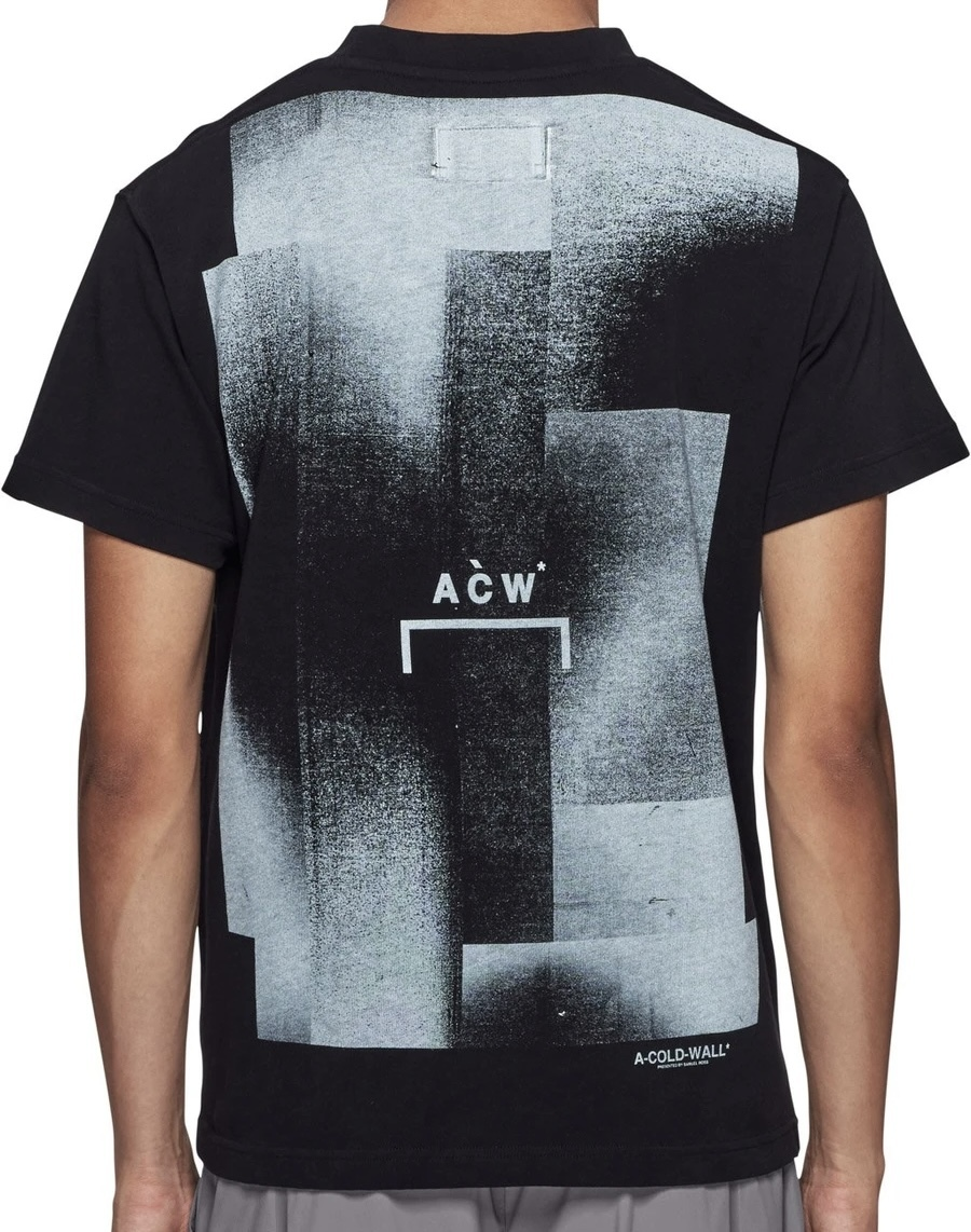 A-COLD-WALL* / SIGNATURE GRAPHIC T-SHIRT
