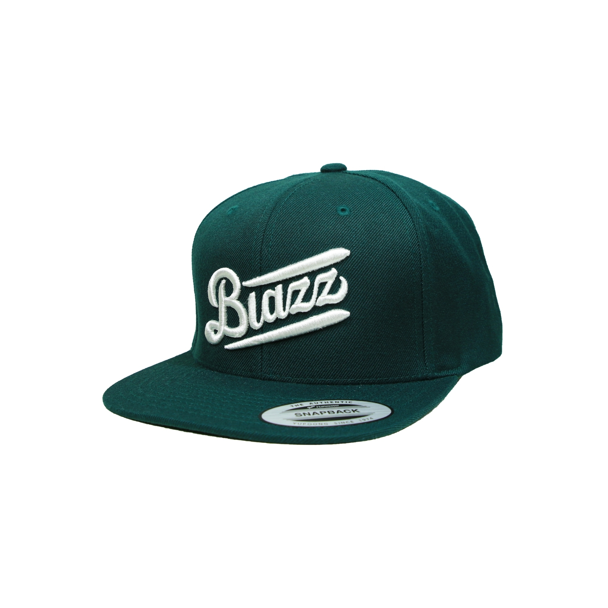Blunt's Blazz B.B CAP 2020 [KELLY / WHITE]