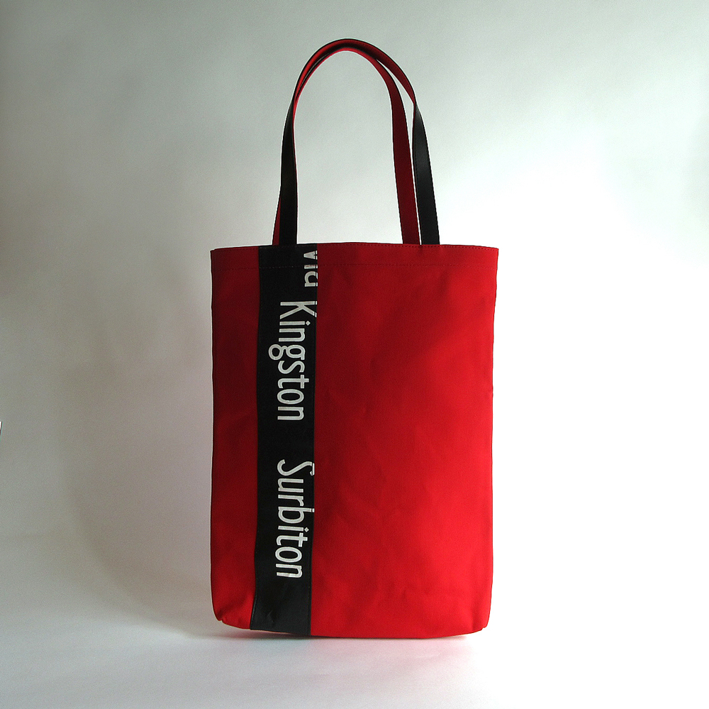 Casual Tote (Long) / CTL-0022