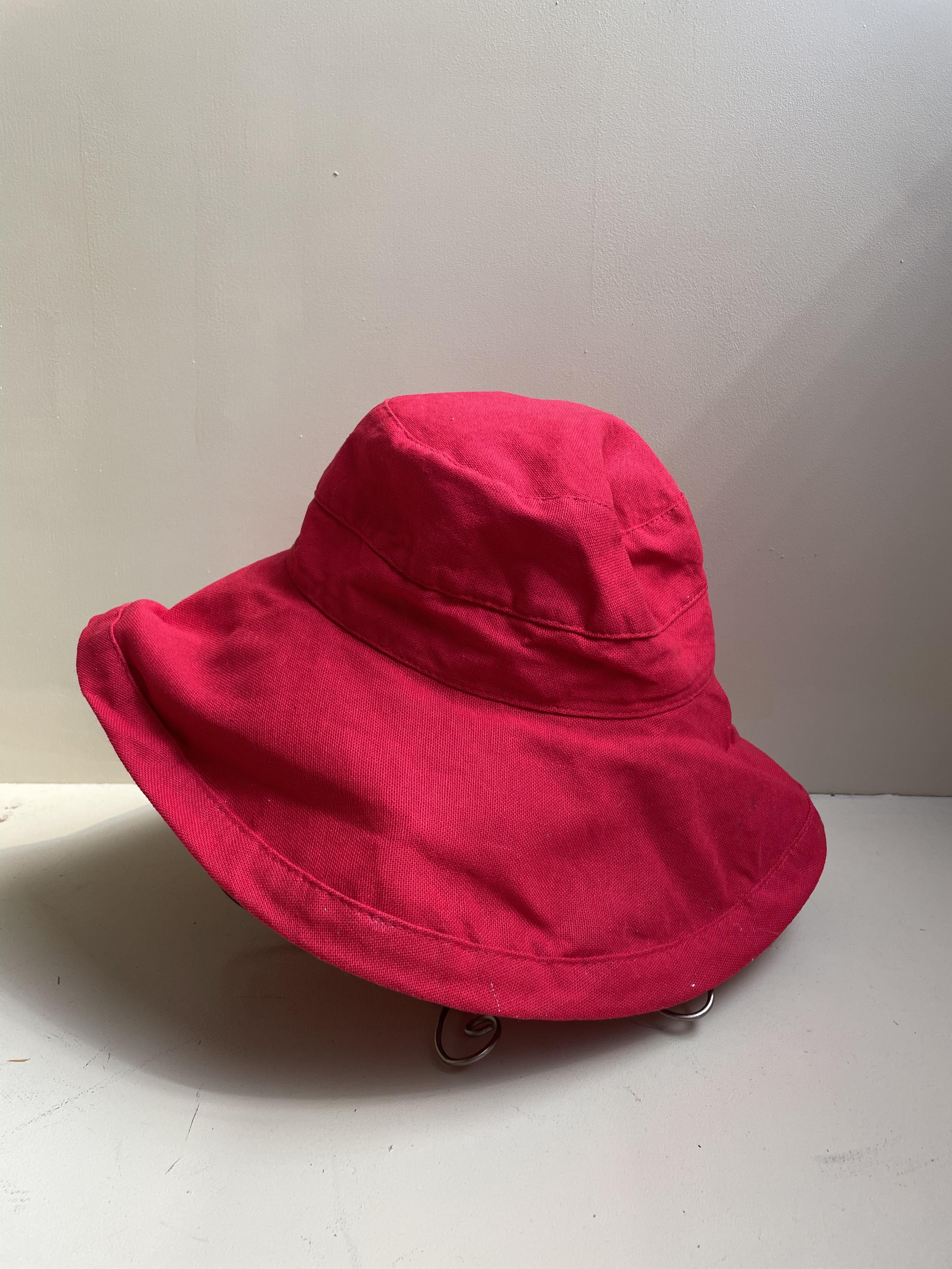 design hat / 7SSGD21-19