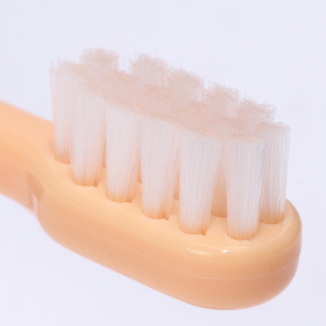 オーラバイオブラシ 短毛タイプ(歯科衛生士推奨)
