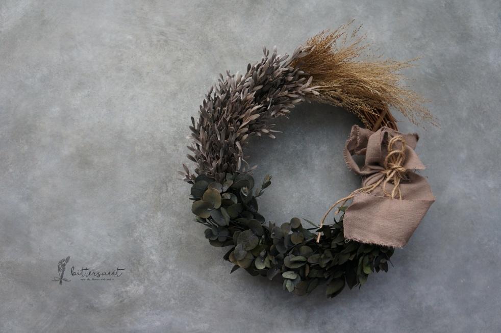 Wreath no.021