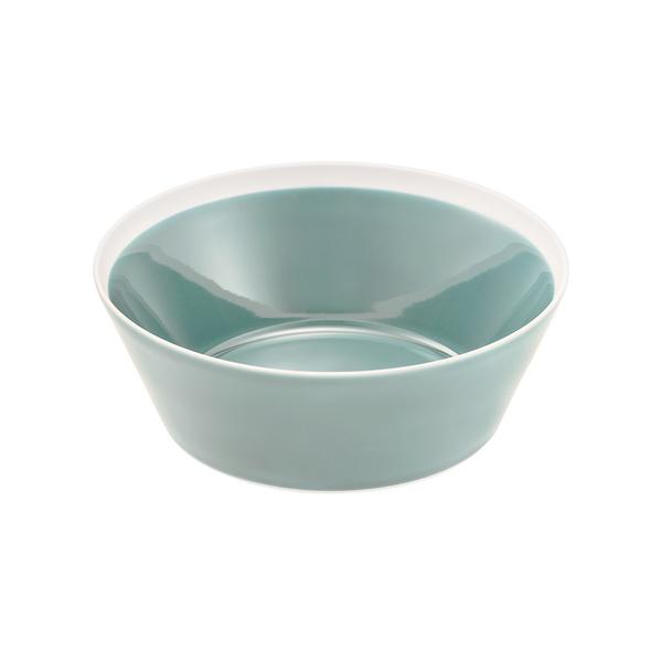 yumiko iihoshi porcelain Dishes ボウルL pistachio green