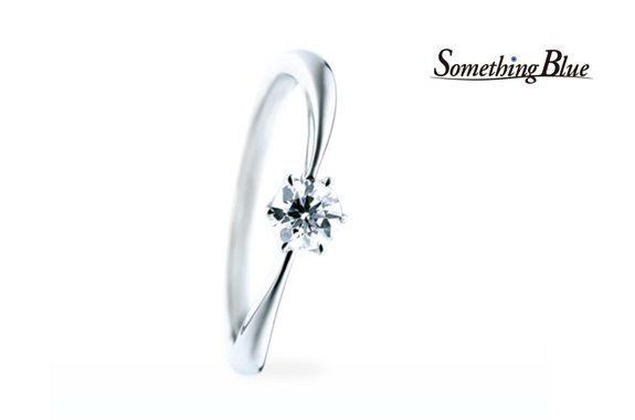 Something Blue(サムシングブルー)SBE001
