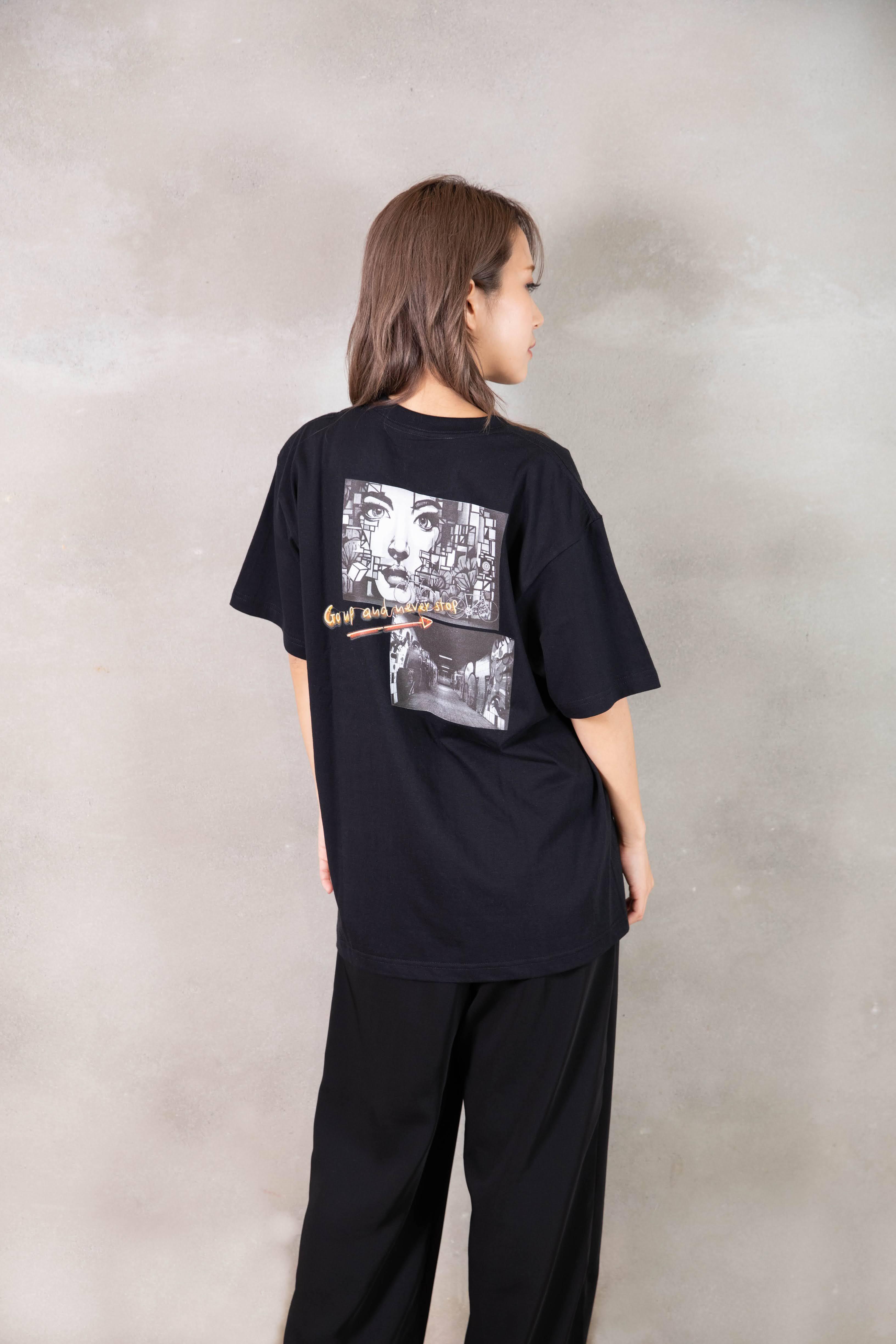 neon st T-shirt