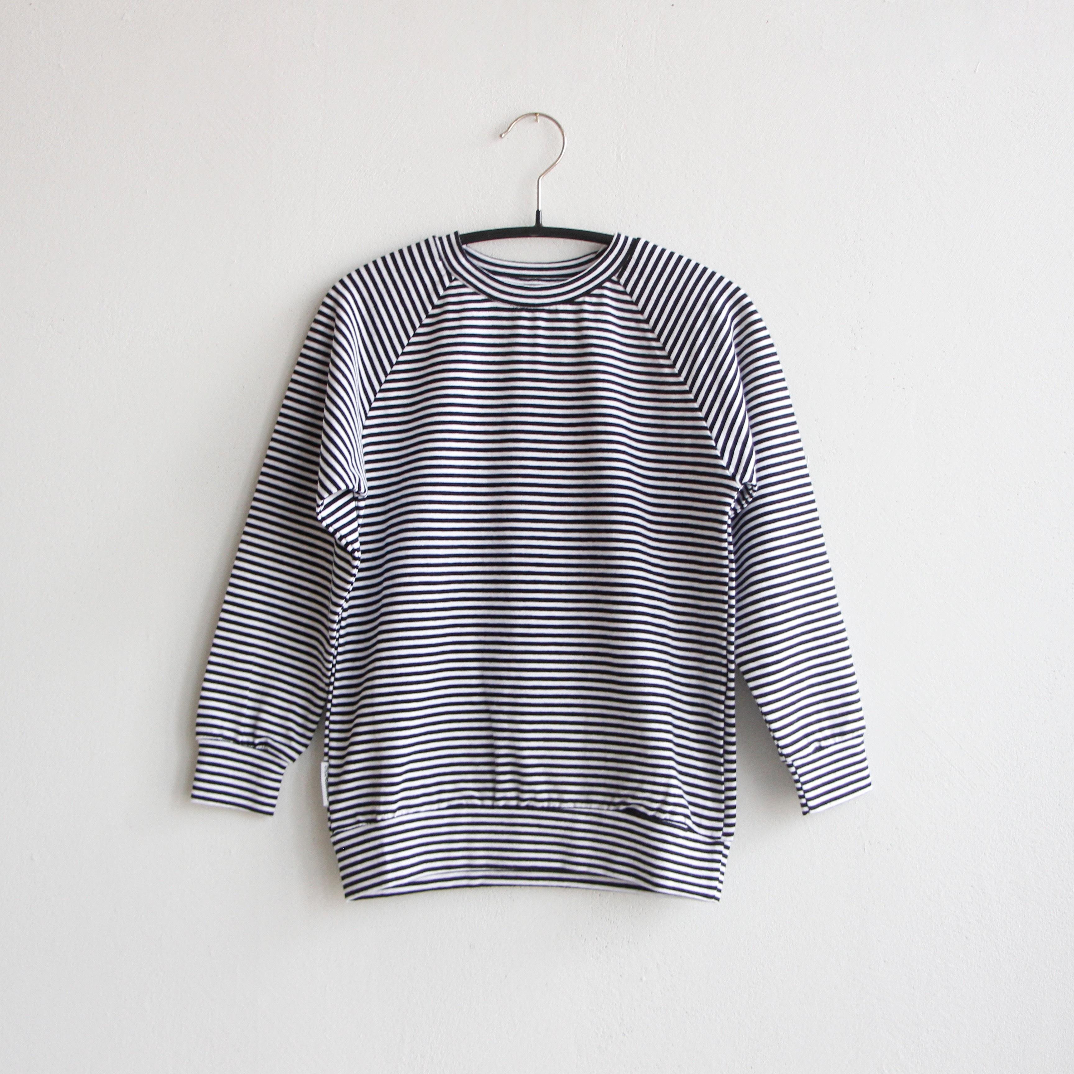 《MINGO.》Long sleeve / Stripes