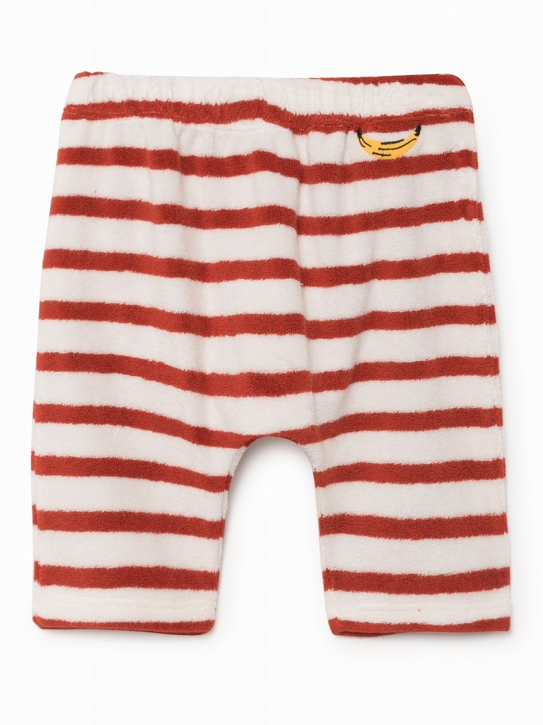 《BOBO CHOSES 2018SS》Banana baggy trousers / 6-24M