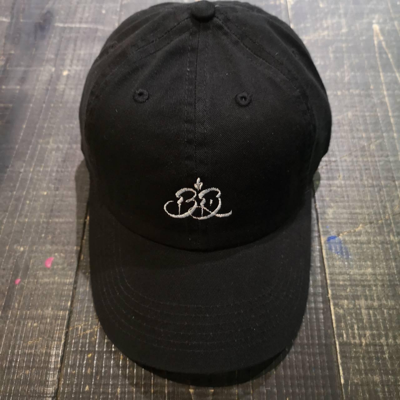 "BLACK DALLAS ""BP3"" CAP BLACK, NAVY, CHARCOAL, BEIGE"