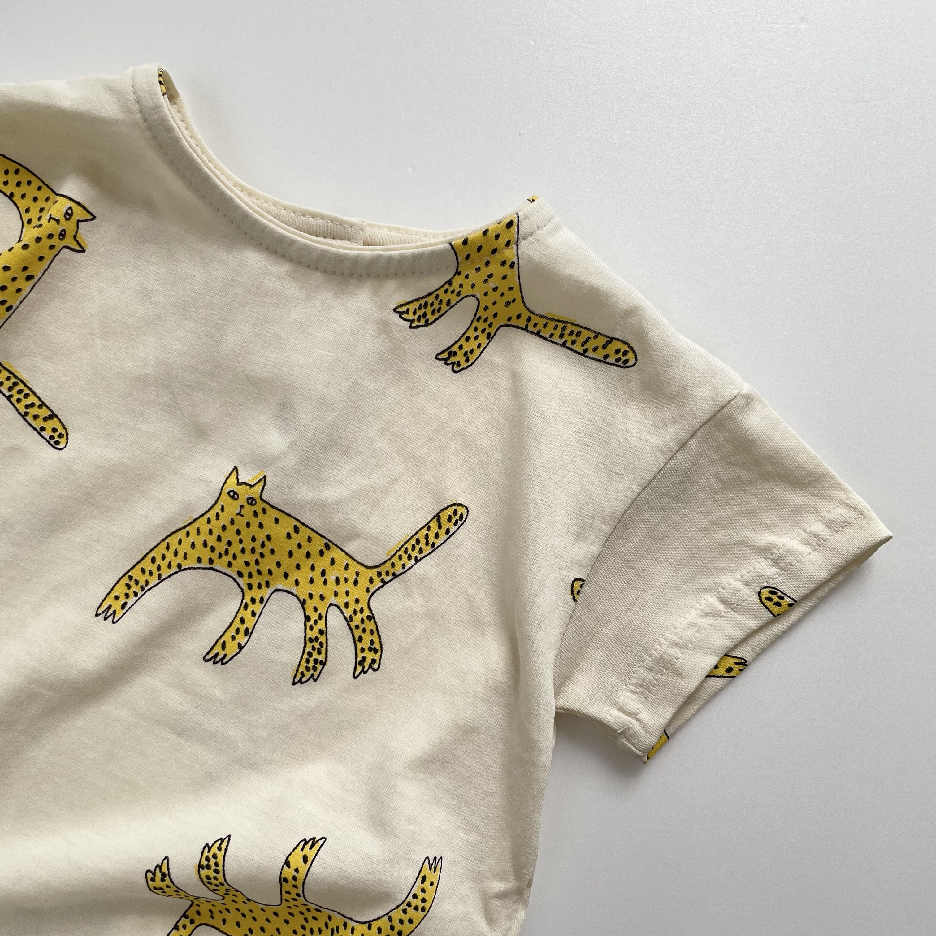 NO.1404. animal rompers