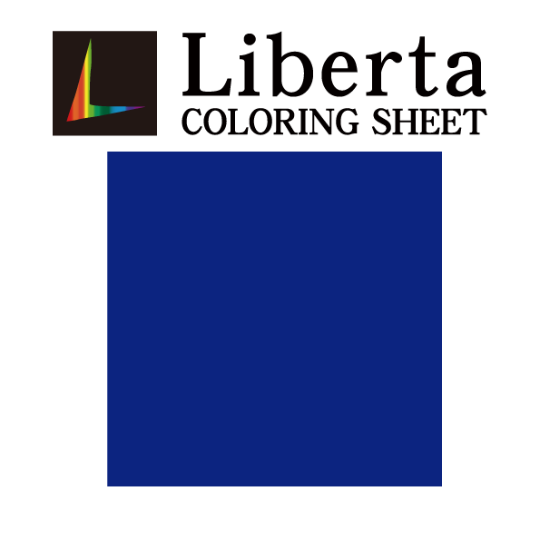 リベルタ LCS1668 ナイルブルー 長期屋外用