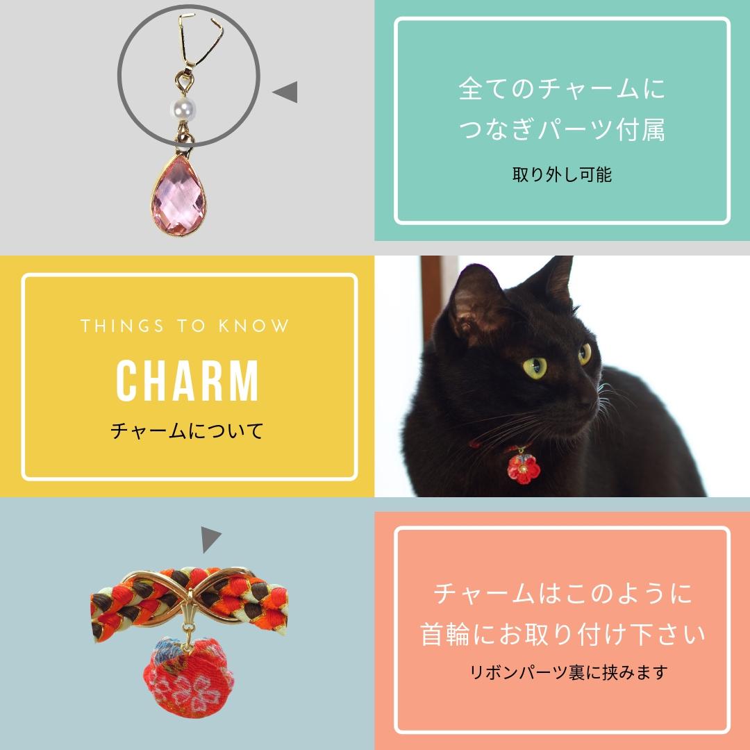 【チャーム】フルーツ