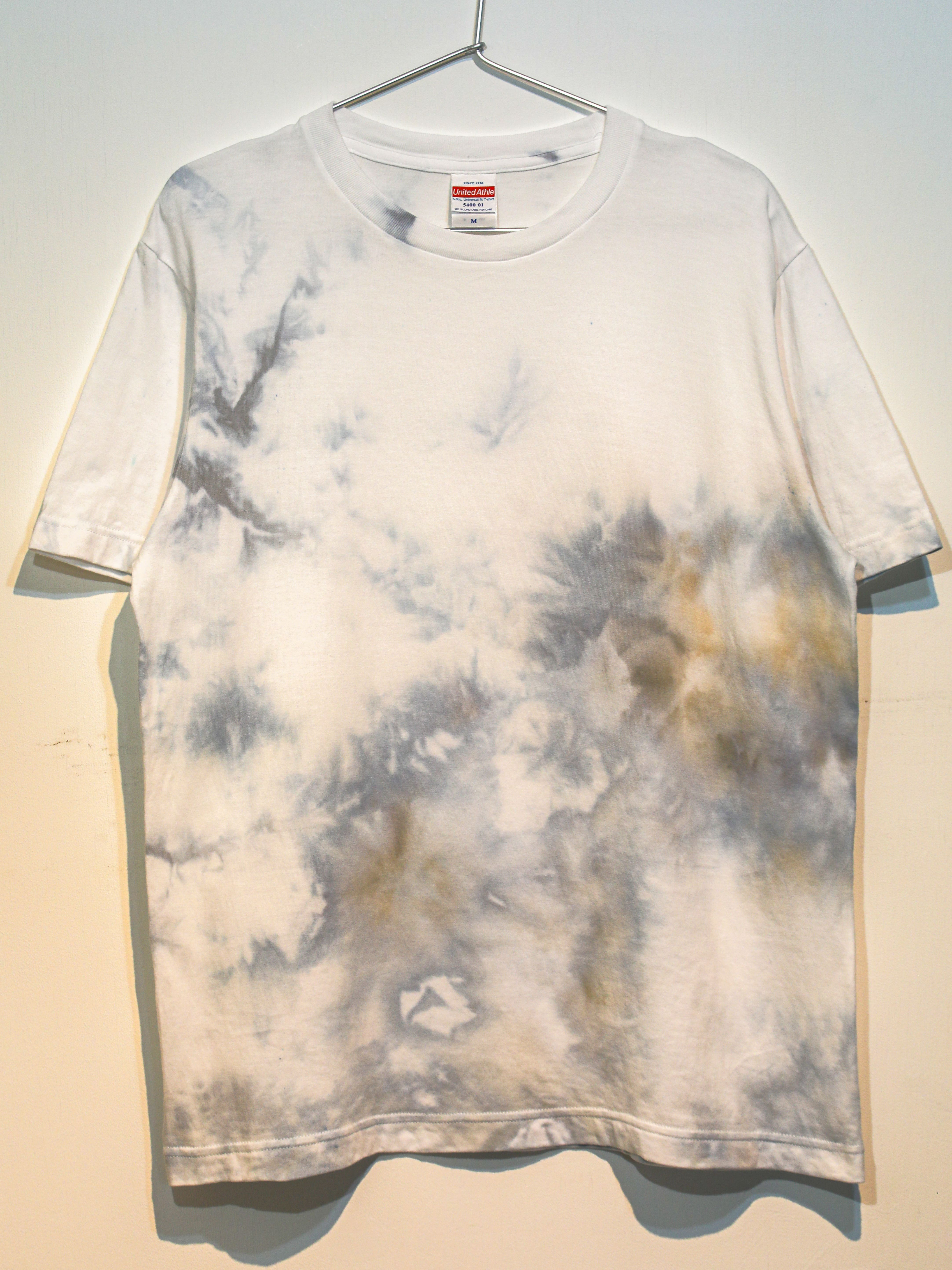 Dyeing T-shirts M DT-28