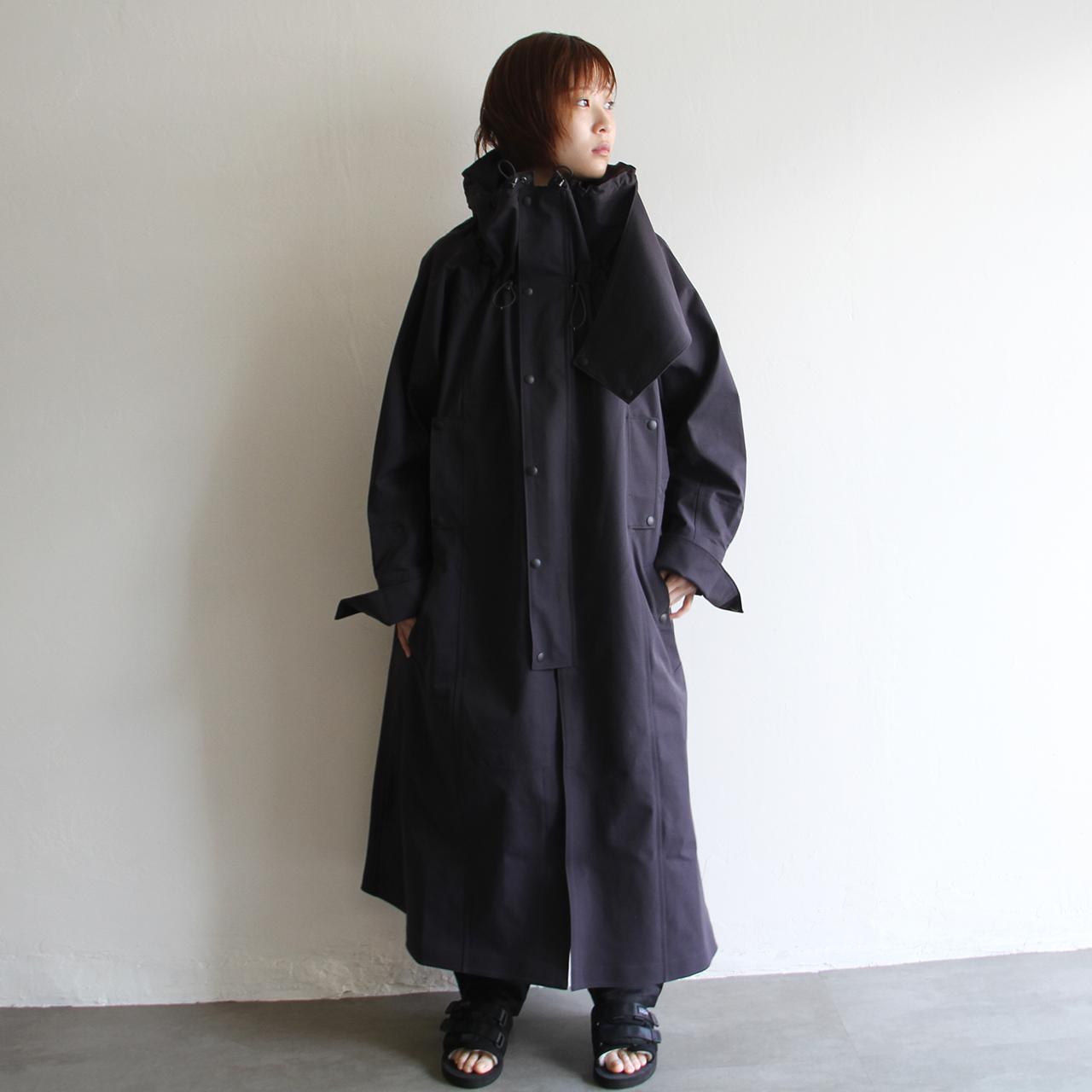 ご予約受付中:JUN MIKAMI × WILD THINGS【 womens 】coat