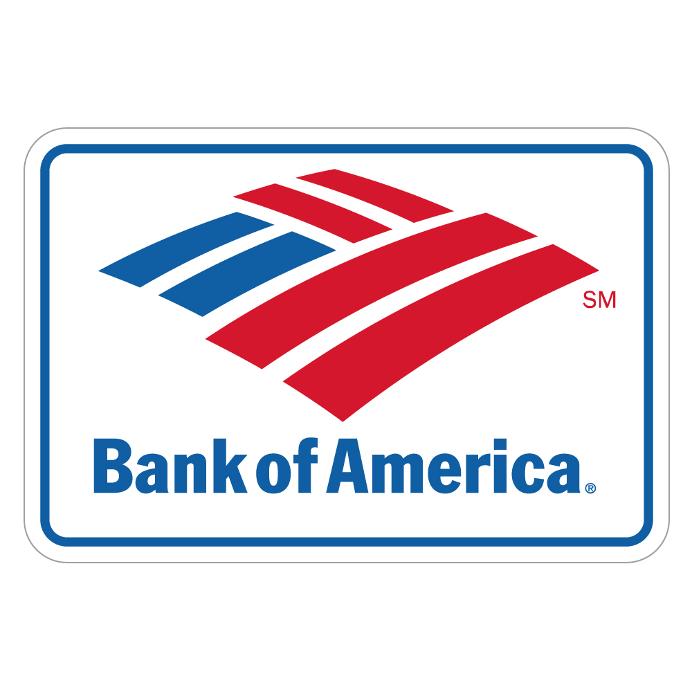 "250 Bank of America ""California Market Center"" アメリカンステッカー スーツケース シール"