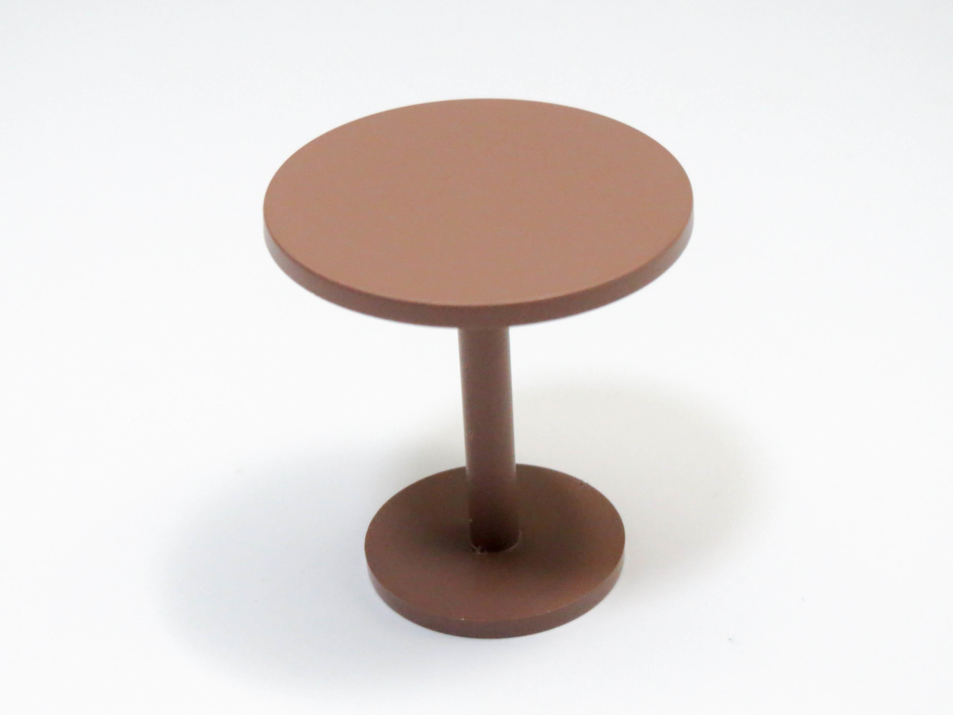 再入荷【844】 アルパカ・スリ 小物パーツ カフェテーブル ねんどろいど