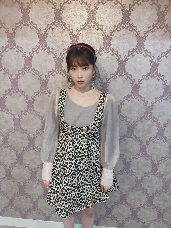simple sheer blouse