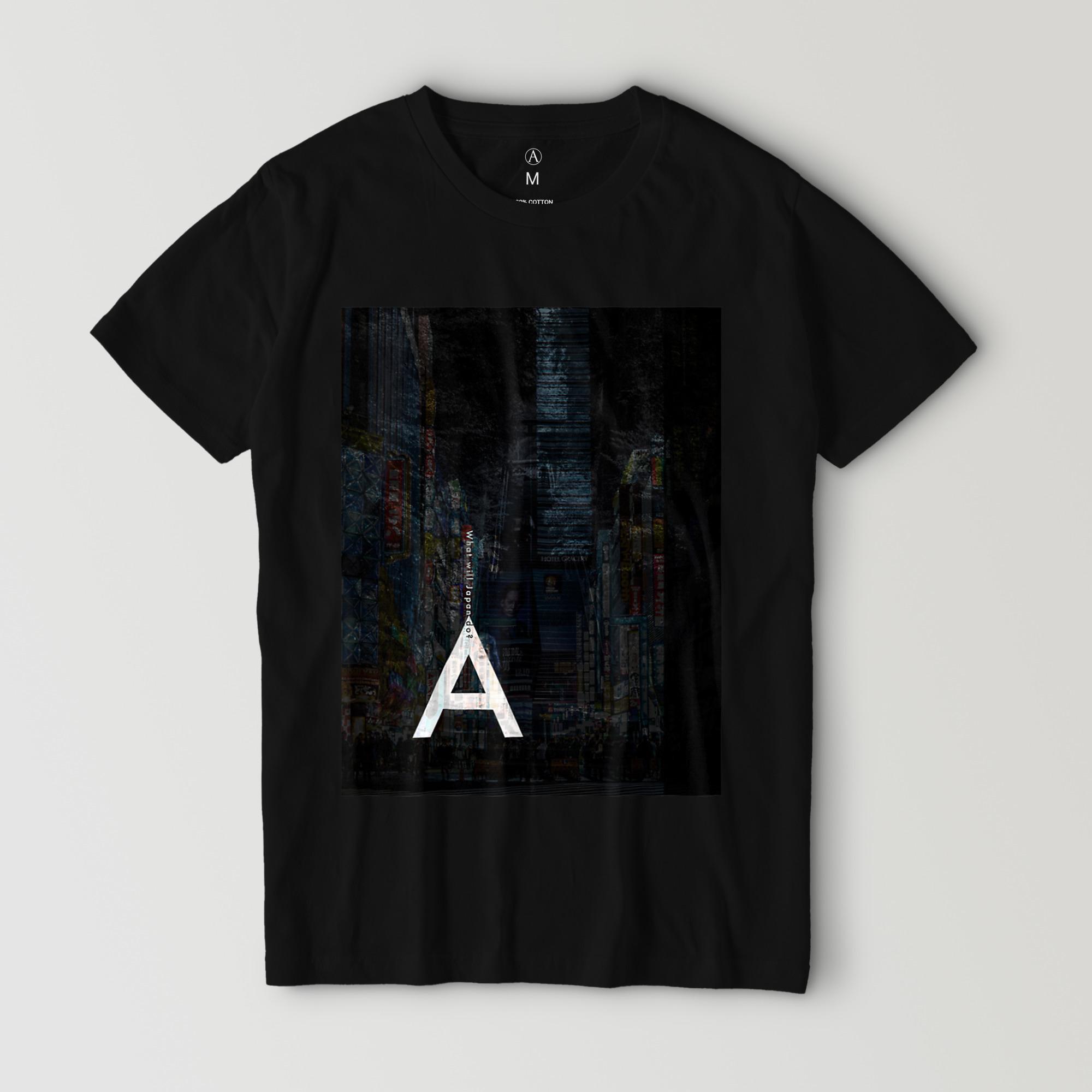 WWJD レギュラーフィットTシャツ / Mens(13色)