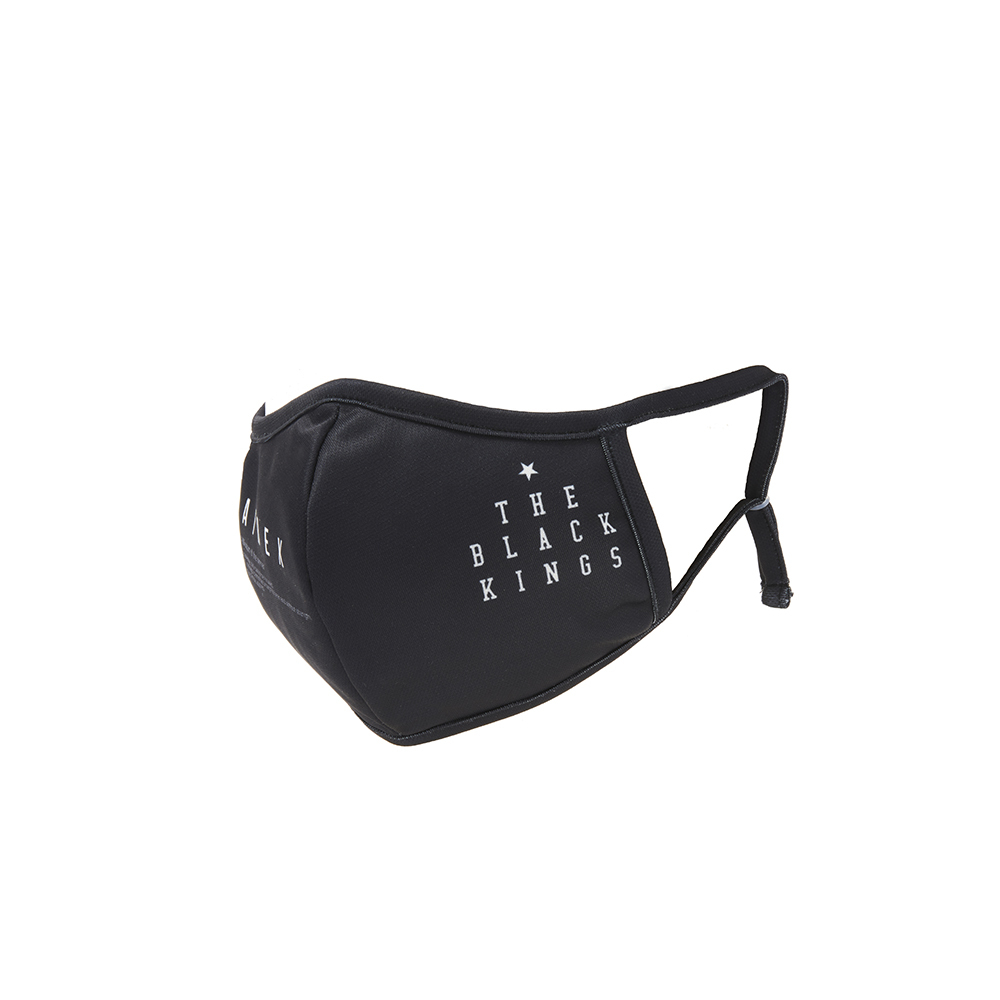 XAIREX FACE MASK(BLACK)