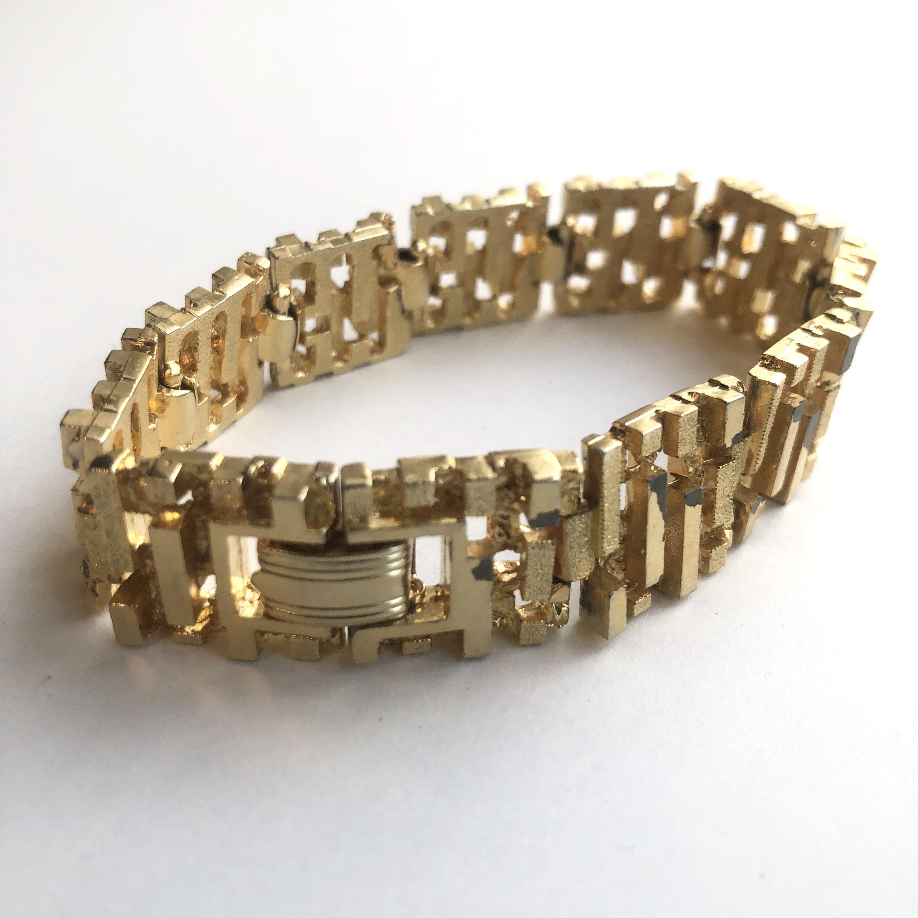 Vintage bracelet X-019 *B