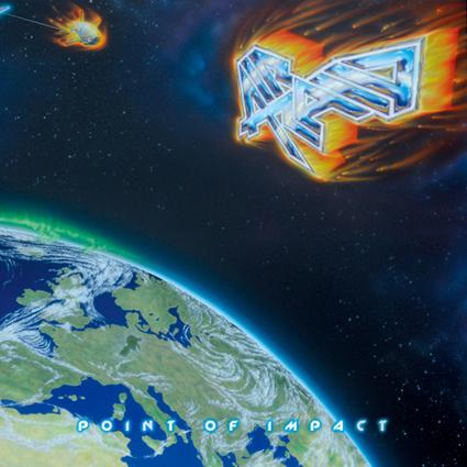 """AIR RAID """"Point Of Impact"""""""