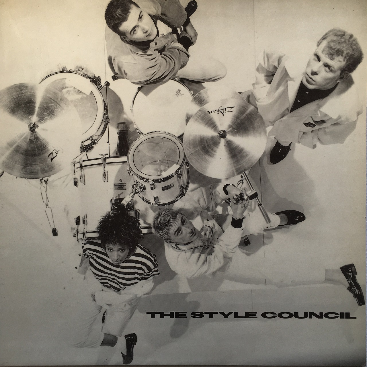 【12inch・英盤】Style Council / It Didn't Matter