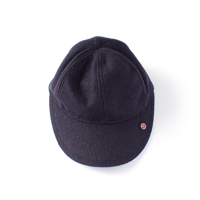 USED / Levi's Wool Cap